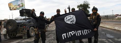 Daech: le calife appelle ses troupes à tenir bon à Mossoul