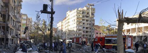 L'État islamique revendique l'attentat dans la grande ville kurde du sud-est de la Turquie