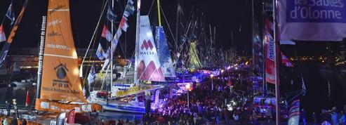 Vendée Globe : 10 chiffres à connaître absolument avant le départ