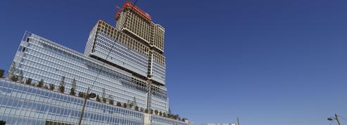 La sécurisation du chantier du futur TGI de Paris mise à mal à deux reprises