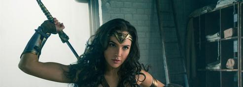 Wonder Woman sur tous les fronts : ambassadrice de l'ONU et guerrière magnifique