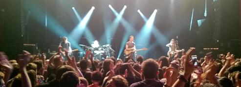 Sting au Bataclan: «Nous devons célébrer la vie et la musique»