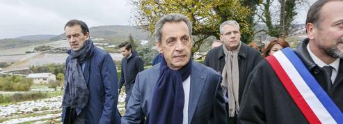 Nicolas Sarkozy conforté par le résultat de l'élection américaine