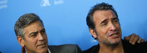 Présidentielle américaine : Jean Dujardin vote... George Clooney
