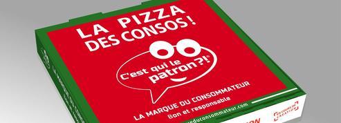 Le «patron consommateur» prend le pouvoir sur la pizza et le jus de pomme