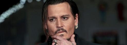 Les Animaux Fantastiques : Johnny Depp sera le mage noir Grindelwald