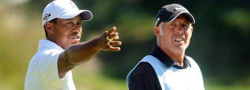 L'ex-caddie de Tiger Woods balance tout dans son autobiographie