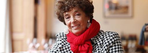 Françoise Rudetzki: «Apporter de l'humain aux victimes des attentats»