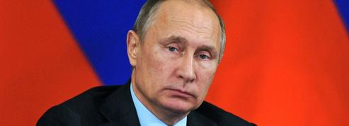 Poutine et Trump s'engagent à «normaliser» les relations entre la Russie et les États-Unis