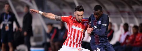 La Ligue 1, le championnat roi de l'inégalité en termes de salaires