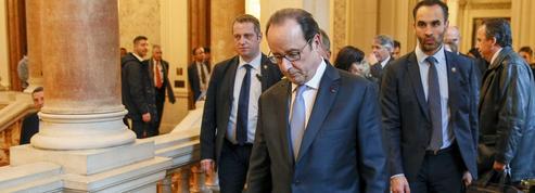 Pour Washington, la chancelière a éclipsé Hollande