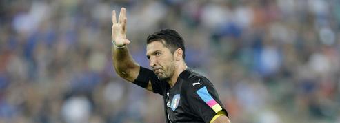 Encore une fois, Buffon troque les huées pour des applaudissements