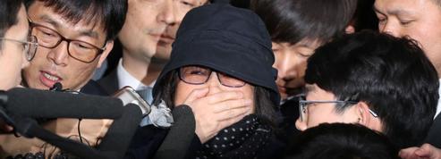 Choi Soon-sil, la sorcière mal-aimée des Sud-Coréens