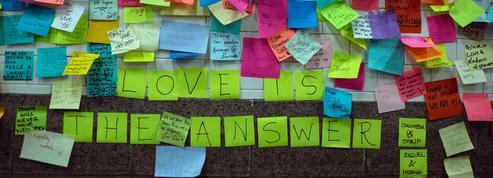 À New York, l'amour comme thérapie après l'élection de Trump