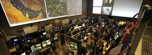 Opération «Eagle Strike» contre Daech