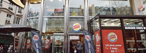 L'ambition dévorante de Burger King France