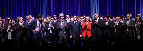 Les soutiens de Fillon partis chez Sarkozy de retour au bercail
