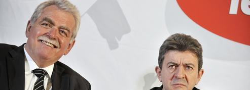 Pour Chassaigne, un ralliement communiste à Mélenchon porterait un coup fatal au PCF
