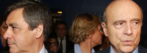 Primaire à droite : Fillon et Juppé se disputent âprement l'électorat féminin