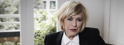 Marianne Faithfull, la France au cœur