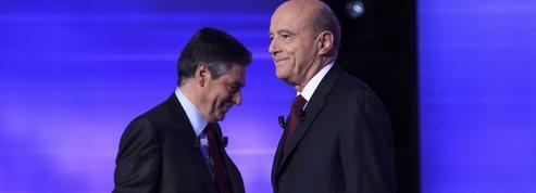 Primaire à droite : ce qu'il ne fallait pas rater du grand débat Fillon-Juppé