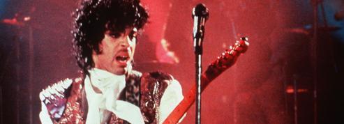 Prince 4Ever :premier album posthume en hommage au Kid de Minneapolis