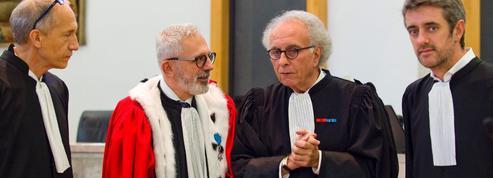 Procès Fiona: 30 ans de prison requis contre Cécile Bourgeon et Berkane Makhlouf