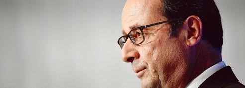 Sous pression, Hollande temporise