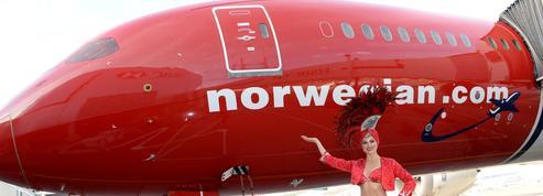 Norwegian, la low cost norvégienne, s'installe à Paris