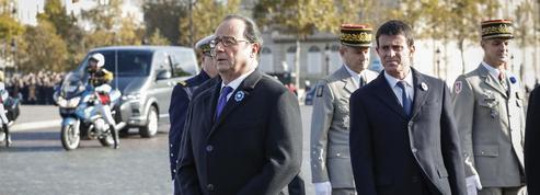 Valls : «Je n'imagine pas manquer le rendez-vous» de 2017