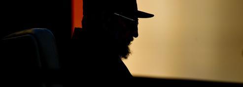 Les visages sombres du révolutionnaire Fidel Castro