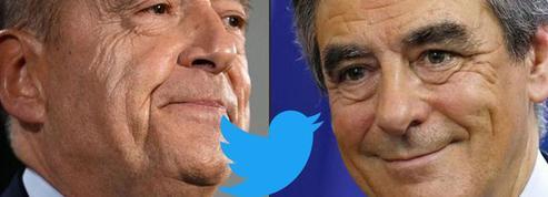 Primaire à droite : les internautes réagissent sur Twitter à la victoire de Fillon