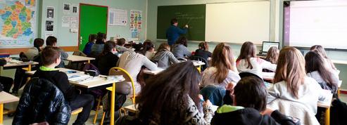 La moitié des enseignants espère l'abrogation des enseignements pratiques interdisciplinaires