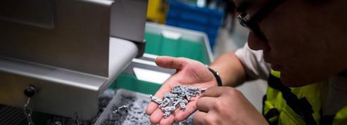 Lego accélère sa conquête de la Chine