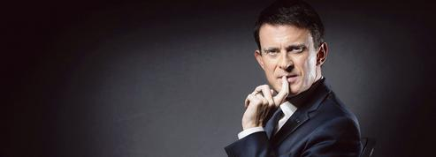 Valls met en demeure Hollande