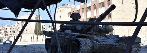 Frédéric Pichon : «Notre focalisation sur Daech nous fait oublier les autres djihadistes en Syrie»