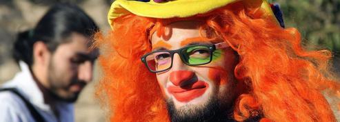 Syrie : le dernier clown d'Alep mort sous les bombes