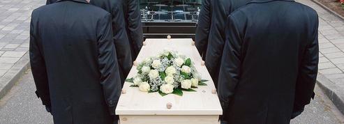 Les députés créent des «funérailles républicaines»