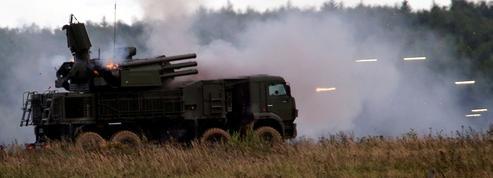 Les ventes d'armes russes sont-elles en plein renouveau?