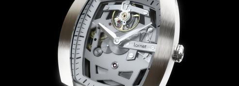 La renaissance des montres made in France