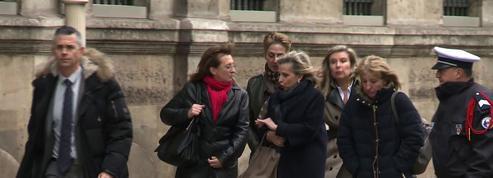 L'Élysée a transmis à la Chancellerie la demande de grâce totale de Jacqueline Sauvage