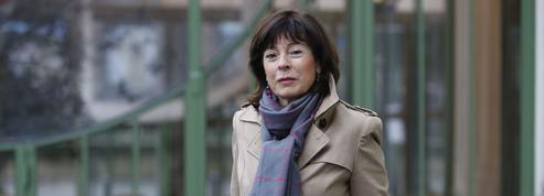 Muriel Beyer: «Avec mes auteurs, je suis un caméléon»