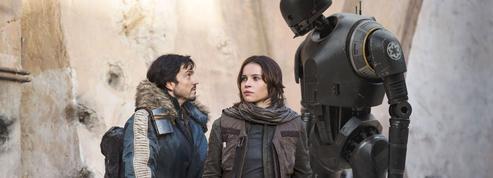 Star Wars :les réactions à chaud à la sortie de Rogue One