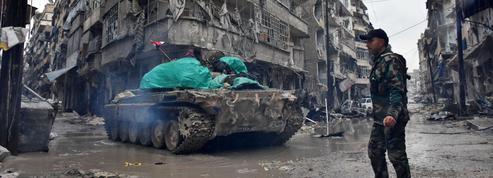 Alep: le silence assourdissant de nos consciences endormies