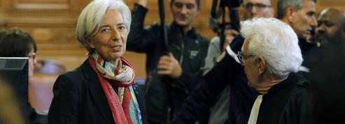Affaire Tapie : Christine Lagarde déclarée coupable de «négligence»