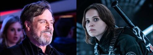 Mark Hamill: «Rogue One est un grand film!»