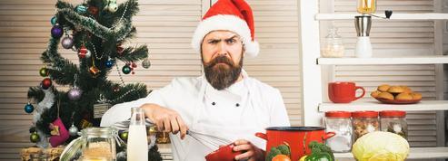 Cinq traditions de saison pour briller aux repas de Noël