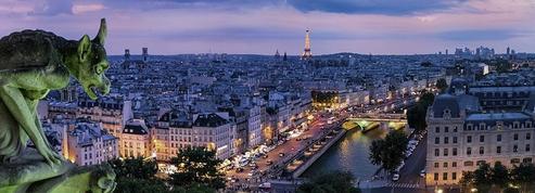 Où voir Paris d'en haut?