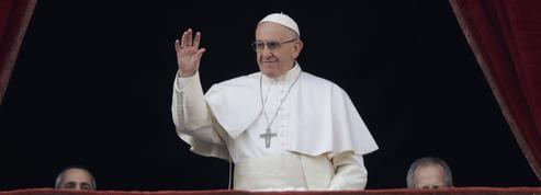 Pape François : « Il est temps que les armes se taisent définitivement en Syrie »