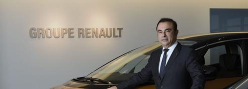 Les stock-options de Carlos Ghosn suscitent de vives critiques